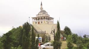 Kıbledağ cami