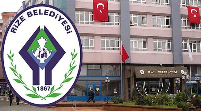 Rize Belediyesi'nin yeni Meclis Üyeleri belli oldu