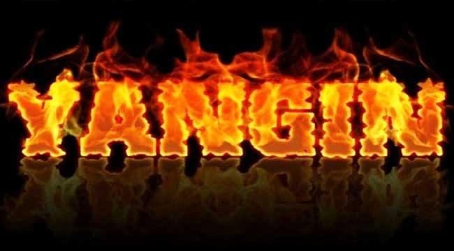 Çayeli'nde yangın: 1 kişi öldü