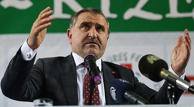 Osman Aşkın Bak, NATO PA Başkan Yardımcısı oldu