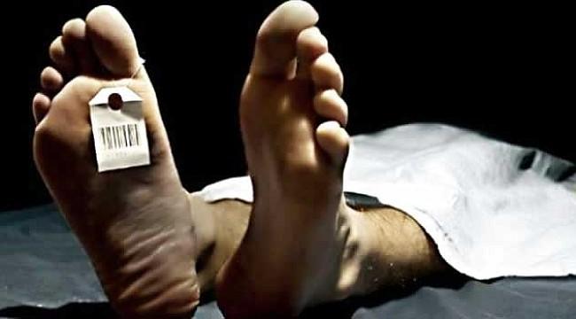 Rize'de acı ölüm: Aracında kalp krizi geçirdi