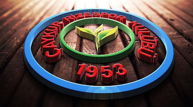 Çaykur Rizespor, istikrarlı bir görüntü çizemedi