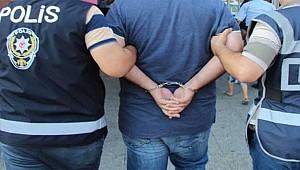 Pazar'da uyuşturucu operasyonu: 2 kişi yakalandı