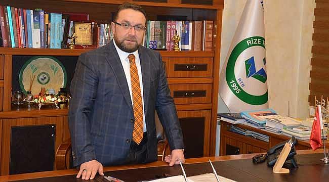 RTB Başkanı Erdoğan'dan İran'dan gelen çayla ilgili açıklama