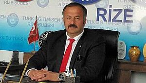 Rize'de üye sayısını en fazla artıran sendika oldu