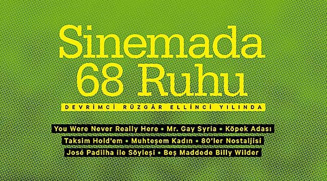 68 Dosyası, Altyazı'nın Mayıs sayısında