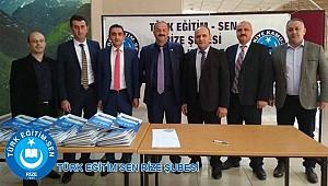 Türk Eğitim-Sen, Çankırı'da öğretmene yapılan saldırıyı kınadı