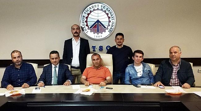 UND Toplantısı Trabzon'da yapıldı