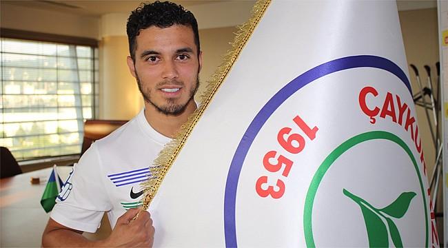 Çaykur Rizespor, Mustafa Saymak ile 3 yıllık anlaştı