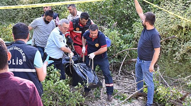 Üzerine ağaç düşen çocuk hayatını kaybetti