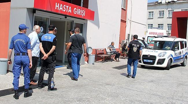 Giresun'da çatışma: Uzman çavuş şehit oldu