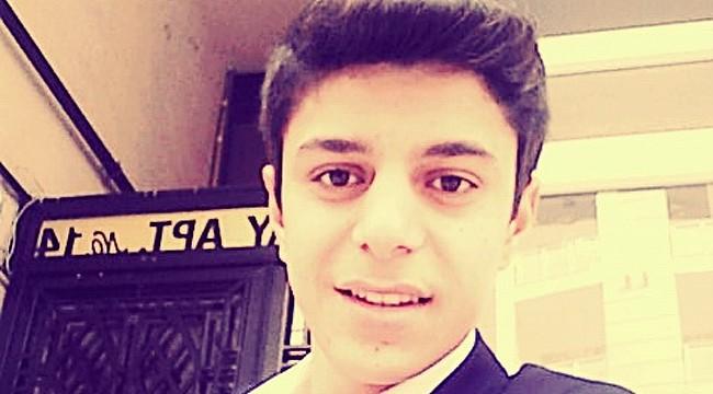 19 yaşındaki gencin cesedi gölde bulundu