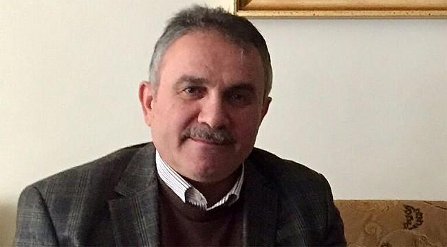 Ahmet Minder, Cumhurbaşkanlığı'ndaki görevinden ayrıldı