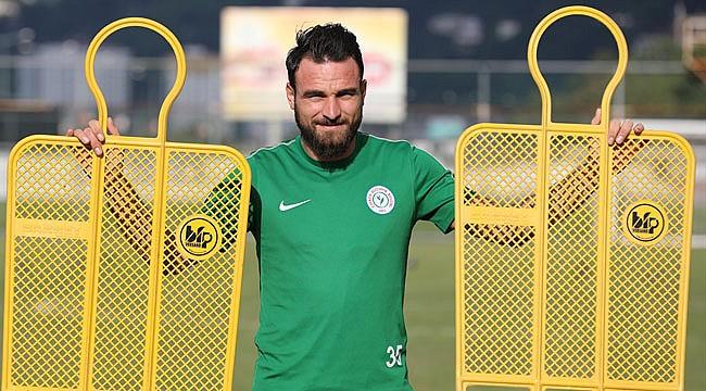 Musa: 'Akhisarspor maçını kazanarak telafi etmek istiyoruz'
