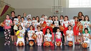 Sağlık Çocuk Dergisi çocuklarla buluşuyor