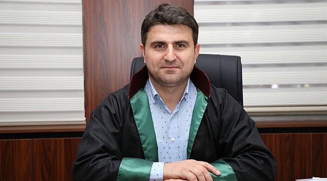 Rize Barosu'ndan Metin Feyzioğlu açıklaması