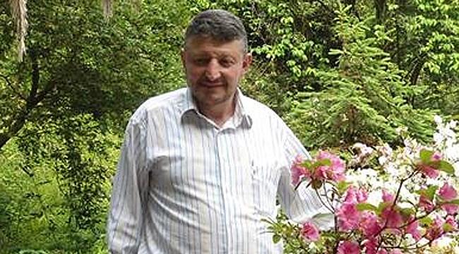 Elektrik akımına kapılan emekli imam hayatını kaybetti