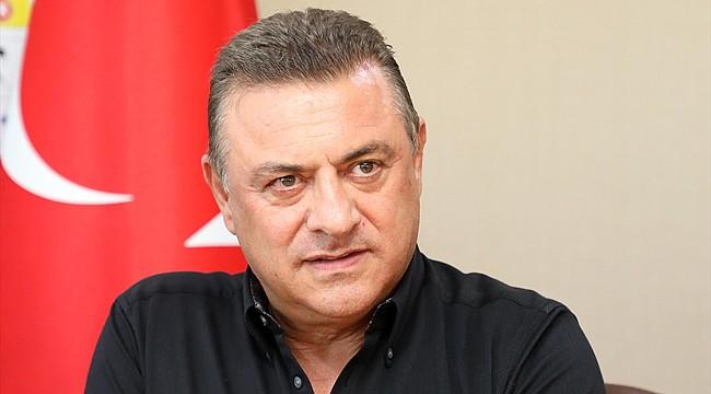 Kartal: 'Kayserispor maçı yolumuzu belirleyecek'