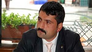 MHP Rize İl Başkanı İhsan Alkan oldu