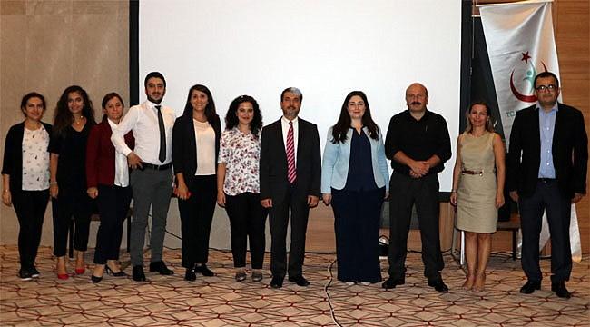 Rize'de, Akılcı İlaç Kullanımı Değerlendirme Toplantısı