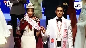 31. Best Model Türkiye 2018 yarışmasının kazananları belli oldu