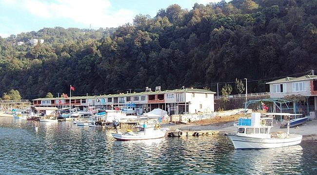 Balıkçı barınaklarının şebeke kapasitesi yükseltildi