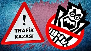 Ardeşen'de trafik kazası: 2 ölü, 2 yaralı