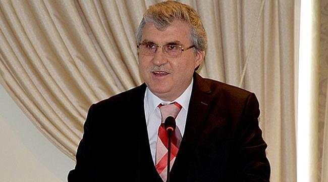 Çaykur Genel Müdürlüğüne 2. kez Ekrem Yüce atandı