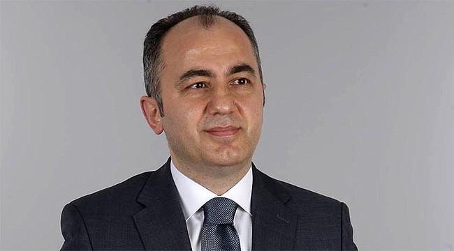 Ak Parti'nin Rize Belediye Başkan Adayı Rahmi Metin oldu