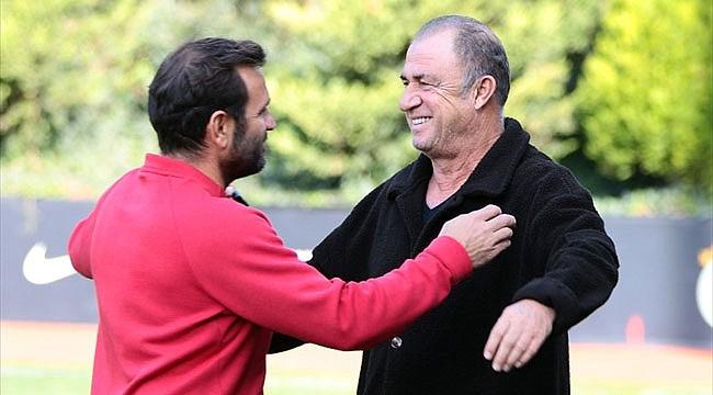 Çaykur Rizespor Göztepe maçına İstanbul'da hazırlandı