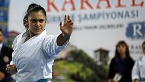 Karate Milli Takımı seçmeleri Rize'de başladı