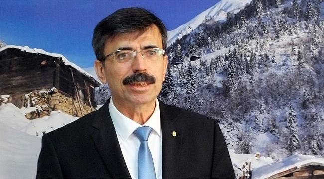 Rize'de Ziraatçılar yeniden 'Akman' dedi