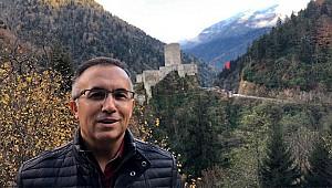 Vali Çeber: 'Rabbim bütün Rahmetini Rize'ye bahşetmiş'