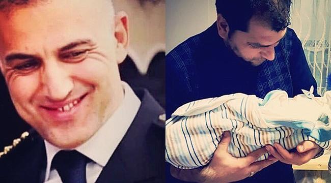 Rizeli Aile, yeni doğan çocuğuna 'Altuğ' ismini verdi