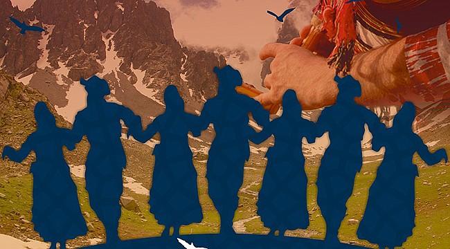 Kaçkarlar Tulum ve Horon Şenliği'nin 3.'sü düzenleniyor