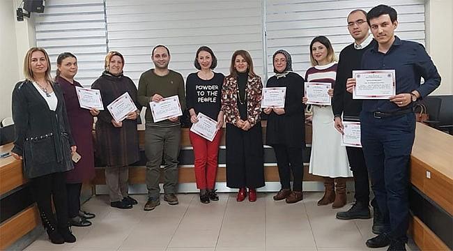 Rize'de Hasta Hakları Birim Sorumlularına Eğitim