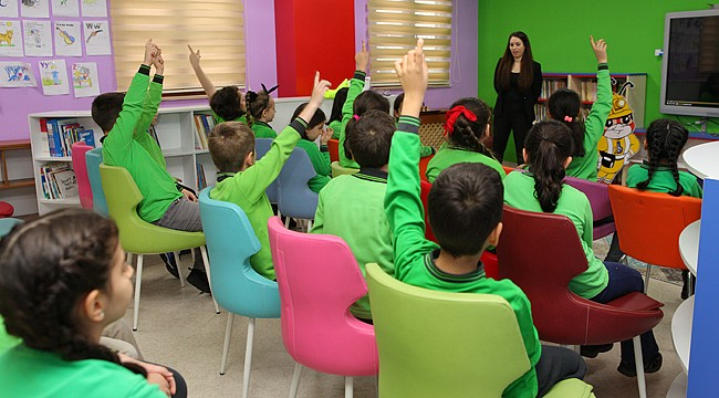 Çayeli Bakır'dan Çocuklar için Bilge Karınca Projesi