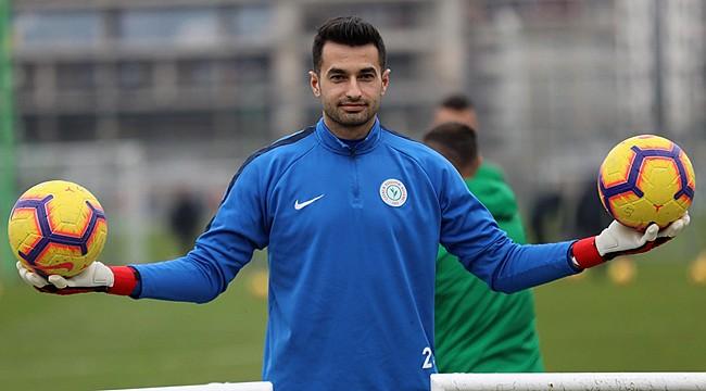 Gökhan: 'Yeni transferlerle takımın havası değişti'