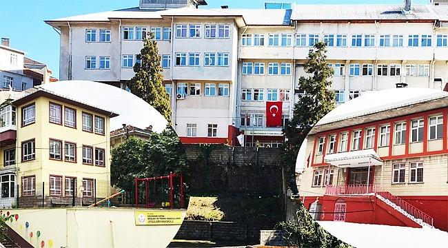 Gülbahar Hatun Lisesi, Rize'yi gururlandırdı