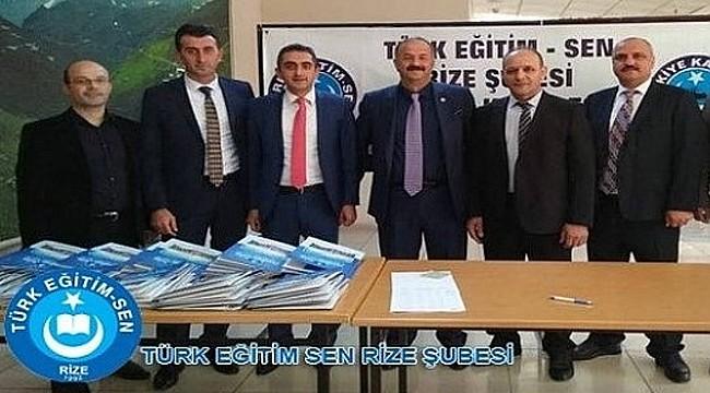 İstiklâl Yolunda, Samsun'dan İzmir'e makale yarışması düzenleniyor