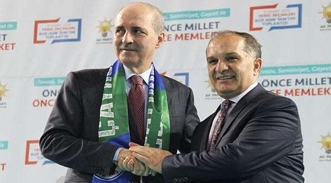 Mustafa Baltacı'nın adaylığında usulsüzlük iddiası!