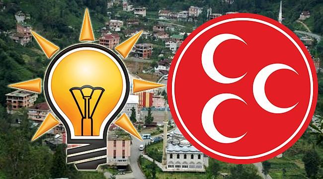 AK Parti'li Balcı'nın sözleri MHP'yi kızdırdı