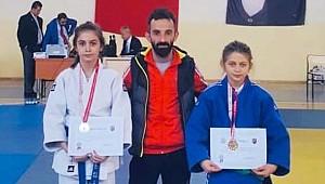 Çaykursporlu Judocular Türkiye Şampiyonasına katılacak