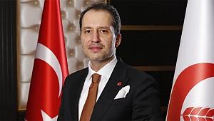 Fatih Erbakan Rize'ye geliyor
