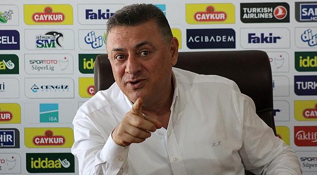 Kartal: 'Bu maç ligdeki gidişatımızı şekillendirecek'