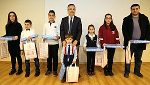 Rize'de Kütüphaneler Haftası kutlanmaya başladı