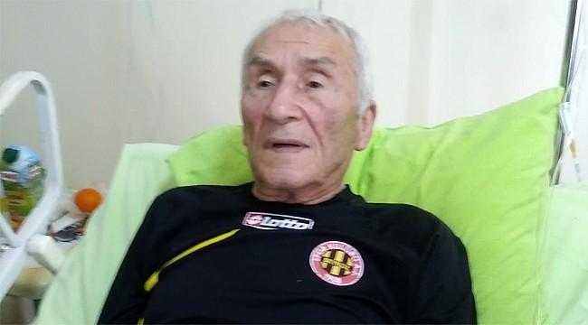 Rize'nin futbol efsanesi Şenol Birol ilgi bekliyor