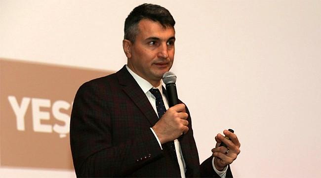 Türüt'ten 'Tütün Bağımlılığı ve Zararları' konferansı