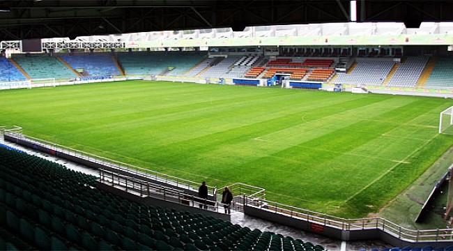Yeni Şehir Stadyumu, Çaykur Didi Stadyumu oldu