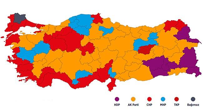 31 Mart seçimlerinin en farklı kazananları